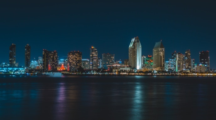 san_diego, california