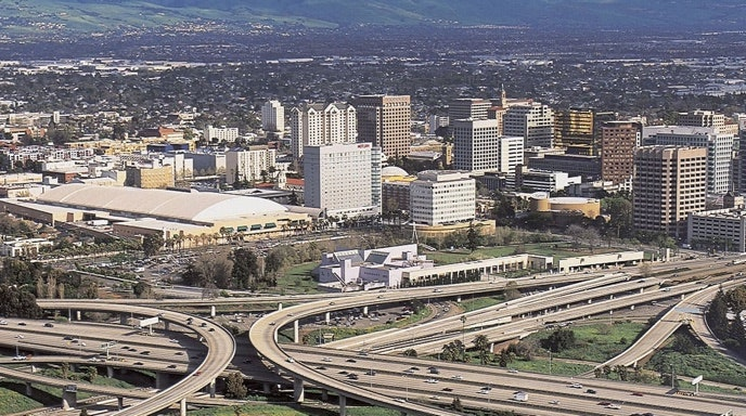 san_jose, california