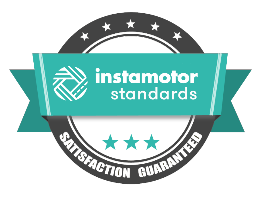 instamotor badge